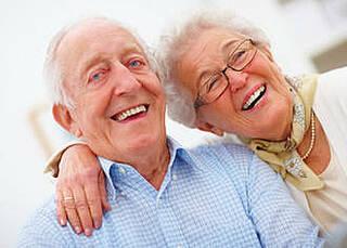 Senioren fitter als früher