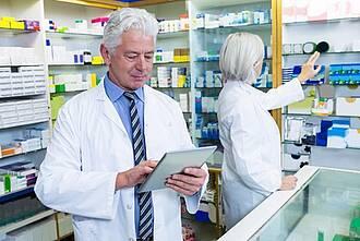 Apotheken müssen Tagrisso (Osimertinib) ab sofort aus dem Ausland beziehen. Der Vertrieb in Deutschland wurde eingestellt