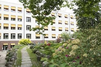 Friedrich von Bodelschwingh-Klinik für Psychiatrie und Psychoptherapie
