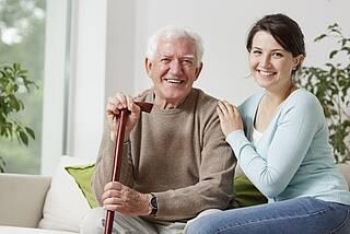 Zu viel Vitamin D erhöht bei Senioren die Sturzgefahr