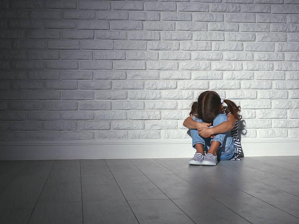 Kindliches Trauma