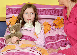Jedes zehnte Kind erhält zu niedrige Medikamentendosis