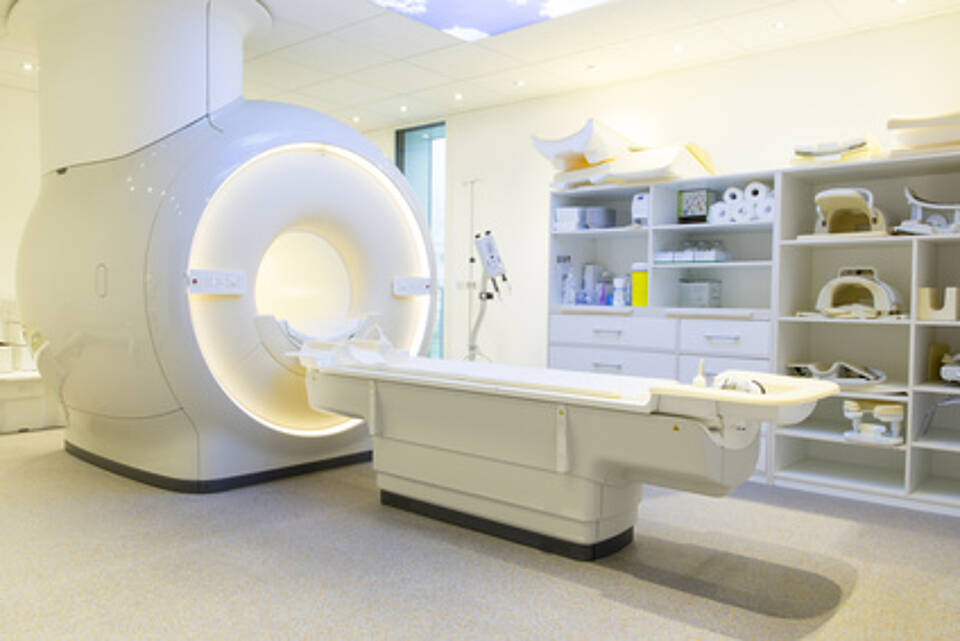 Kontrastmittel im MRT