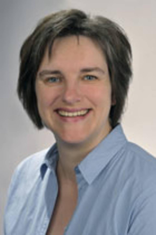 PD Dr. Claudia Langebrake