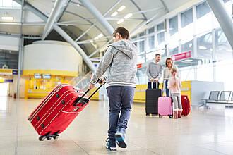 urlaub, reise, flughafen, flugreise