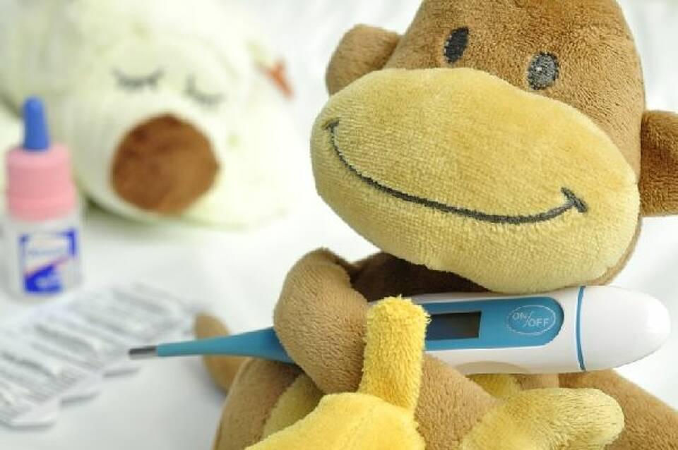 Palliativversorgung für Kinder