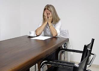 Burnout bei Ärzten