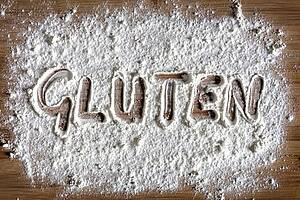 Nicht-Zöliakie-Gluten-Intoleranz-Diät