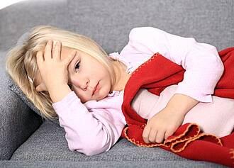 Herzmuskelentzündung bei Kindern