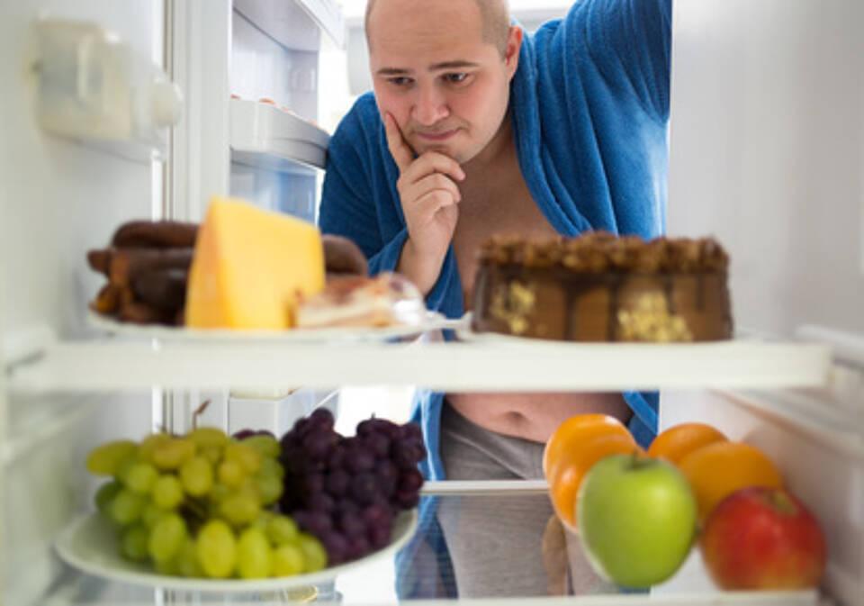 Jo-Jo-Effekt nach Diäten erklärt: Übergewicht wird zu einem Soll-Zustand