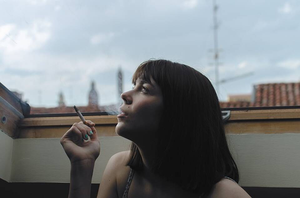 Nikotinsucht, Rauchentwöhnung