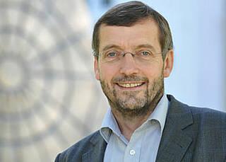Rosenthal neuer Sprecher des Clusters Gesundheitswirtschaft