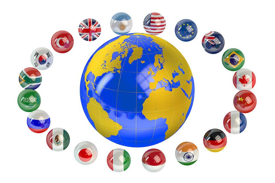Gemeinsam besser vorbereitet auf die nächste Pandemie: Die Leopoldina und 19 weitere Wissenschaftsakademien geben Empfehlungen an die G20-Staaten
