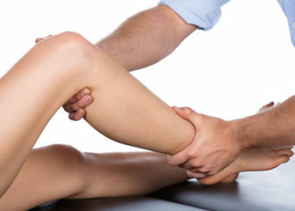 Diabetische Polyneuropathie: häufigste Ursache für das Diabetische Fußsyndrom