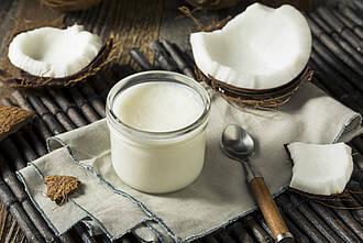 kokosöl, super food, gesättigte fettsäuren, atherosklerose