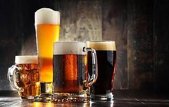 bier, alkohol, alkoholkonsum