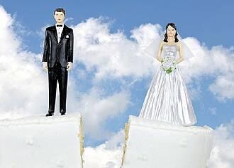 Scheidungen bei Ärzten