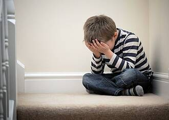 Verhaltensänderungen durch Trauma