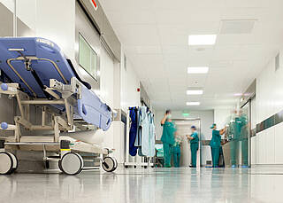 Auf dem Weg zu großen Verbünden: Der Krankenhaus-Markt wird umstrukturiert