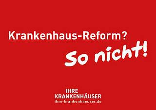 """Unter dem Motto """"Krankenhausreform – So nicht"""" protestieren heute bundesweit Ärzte und Pflegkräfte gegen das geplante Krankenhausstrukturgesetz. In Berlin versammelten sich Tausende vor dem Brandenburger Tor"""