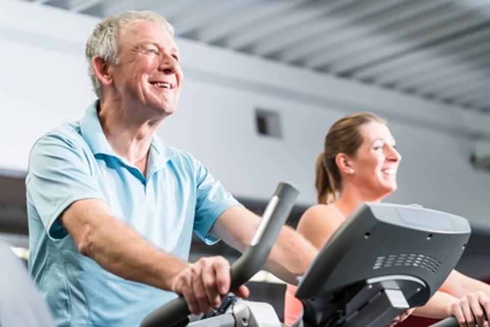Lieber einmal als keinmal: Studie zeigt die positiven gesundheitlichen Effekte auch von wenig Sport