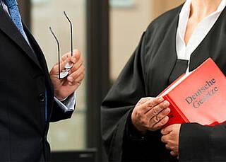 Anklage gegen Göttinger Transplantationsmediziner erhoben