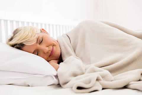 Schlaf und SChmerzen