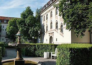"""Charité und DHZB vereinbaren """"Universitäres Herzzentrum Berlin"""""""