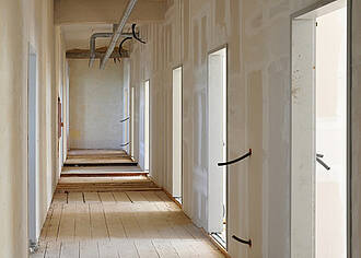 50 Mrd. Euro für altersgerechten Wohnraum nötig