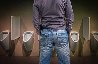 Studie: In den USA ist fast jeder zweite Mann mit HPV infiziert