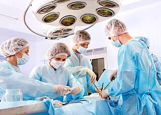 Aktionsbündnis Patientensicherheit: Aus Fehlern lernen