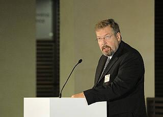 Staatssekretär Andreas Statzkowsky