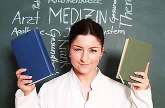 Medizinstudium außerhalb der Unikliniken - neues Angebot in Brandenburg