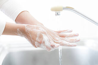 Händewaschen, Welthändewaschtag