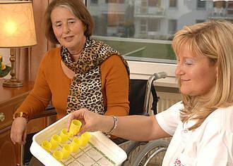 Anträge auf Pflegestufe oft abgelehnt