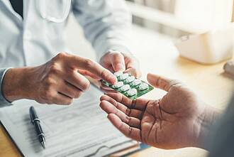 Medikationsfehler, Handlungsempfehlung, Gute Verordnungspraxis, AMTS