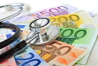 Steigt der Bund in die Investitionsförderung der Kliniken ein?