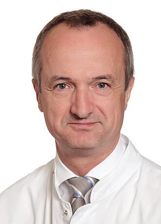Prof. Dr. med. Helmut Schühlen