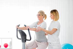 20 Minuten Anfängertraining zur Gewichtsreduktion