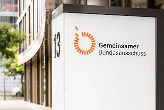 G-BA, Gemeinsamer Bundesausschuss
