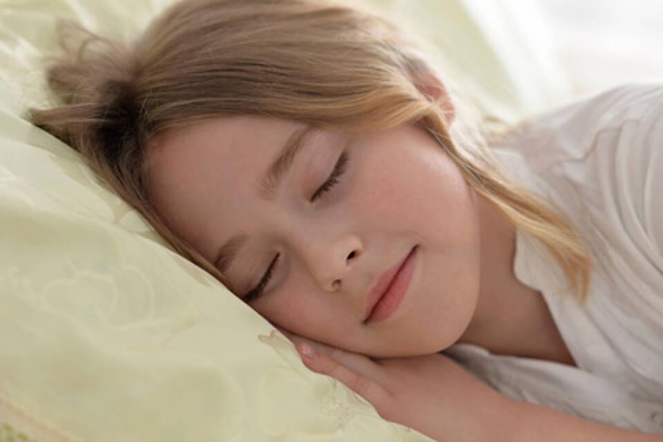 Schlaf und Gesundheit