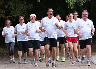 Sport als Diabetes-Therapie