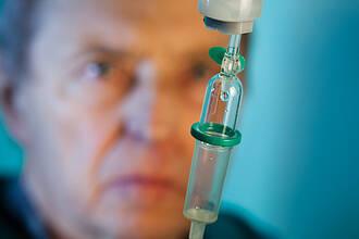 Krebsforscher haben eine Kombinationstherapie entdeckt, die bei Leukämie vielversprechend ist.