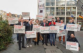 HIV- und AIDS-Kranke nicht diskriminieren