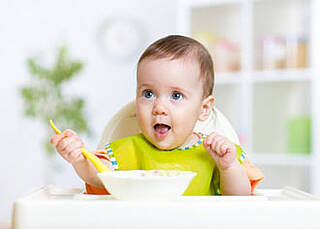 Eine ballaststoffreiche Diät spielt offenbar keine Rolle, ob Kinder einen Typ 1 Diabetes entwickeln