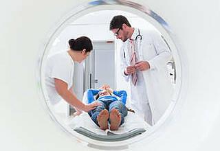 Klare Aufgabenverteilung, standardisierte Abläufe: Am Universitätsklinikum Göttingen wurden 53 Minuten in der Erstversorgung von Schlaganfallpatienten eingespart