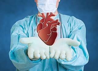 Verdacht auf Manipulationen bei Transplantationen am Deutschen Herzzentrum bestätigt