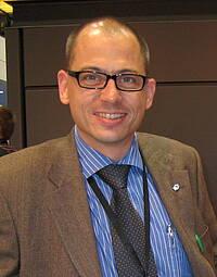 Dr. med. Dipl.oec. med. Colin M. Krüger