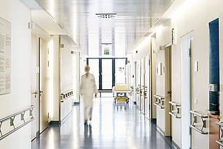 Asklepios-Studie beziffert Covid-Sterblichkeit im Krankenhaus