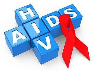 Zuwanderung steigert HIV-Infektionsraten